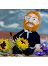 Кукла за Възрастни Ван Гог
