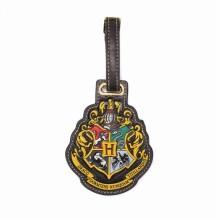 LTHP03 Етикет за Куфар Хари Потър Хогуортс