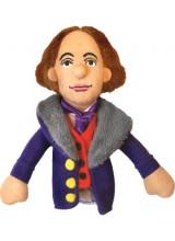 Магнитна кукла за пръст Оскар Уайлд