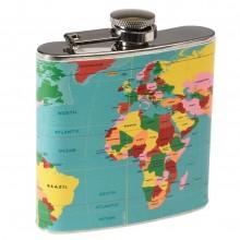 Манерка Световна Карта