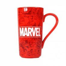MUGLMV01 Чаша за лате Marvel