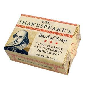 Необикновен Сапун Уилям Шекспир