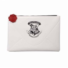 Zip Pouch Harry Potter Letter PURSHP01