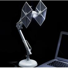 Нощна Лампа Desk Lamp Tie Fighter Междузвездни Войни
