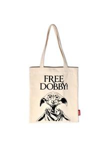 Памучна торба - Хари Потър Доби