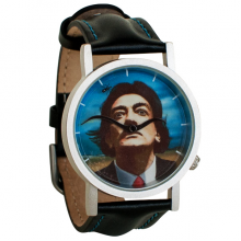 Ръчен часовник Салвадор Дали