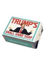 Сапун Малките Ръце на Тръмп