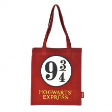 Shopper Bag - Harry Potter Platform 9¾