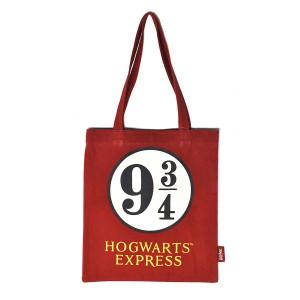 Памучна торба - Хари Потър Перон 9¾