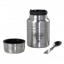 Термо Супник Silver GEN096