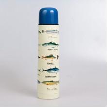 Термос Fish