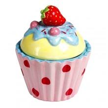 Захарничка Strawberry Cupcake