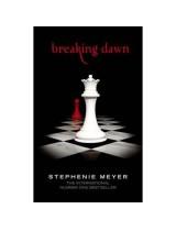 Stephanie Meyer | Breaking dawn
