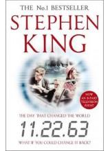 Stephen King | 11.22.63