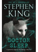 Stephen King | Doctor Sleep
