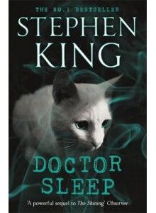 Stephen King | Doctor Sleep