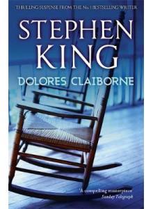 Stephen King | Dolores Claiborne