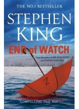 Stephen King | End of Watch