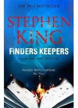 Stephen King | Finders Keepers