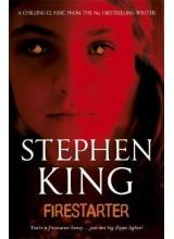 Stephen King | Firestarter