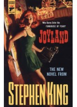 Stephen King | Joyland