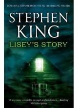 Stephen King | Lisey's Story