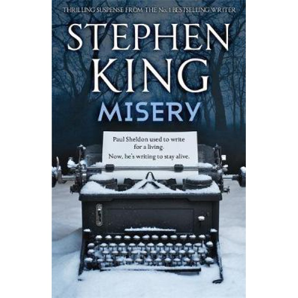 Stephen King | Misery 1