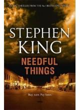 Stephen King | Needful Things