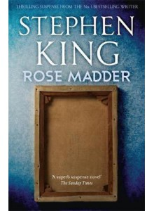 Stephen King | Rose Madder