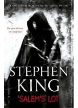 Stephen King | Salem's Lot