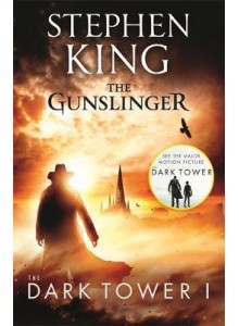 Stephen King | The Gunslinger (The Dark Tower I)