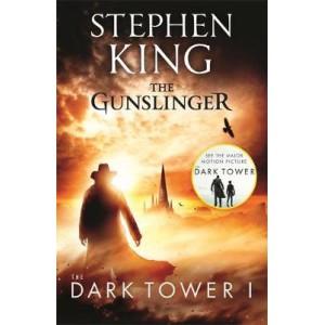 Stephen King   The Gunslinger (The Dark Tower I)