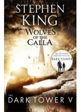Stephen King | Wolves of the Calla (The Dark Tower #5)