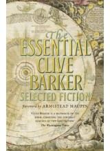 The Essential | Clive Barker