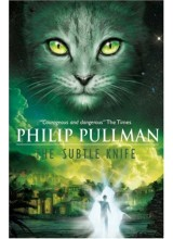 The Subtle Knife | Philip Pullman