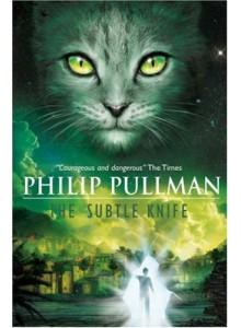 The Subtle Knife | Philip Pullman