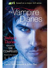 Vampire Diaries | The Compelled | L. J. Smith