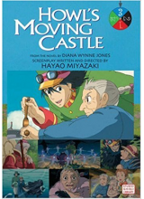 Манга | Howl's Moving Castle vol.03
