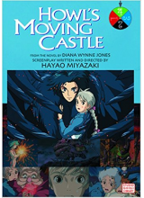 Манга | Howl's Moving Castle vol.04