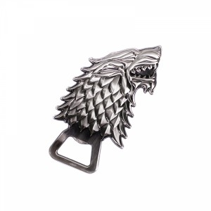 Game of Thrones Bottle Opener Stark BOTOGT01