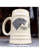 Чаша - Халба Winter Is Coming