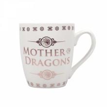 Чаша Игра на Тронове Mother of Dragons MUGSGT01