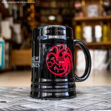 Халба FIRE AND BLOOD