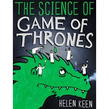 Helen Keen | The Science of Game of Thrones