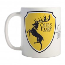 Mug Ours is the Fury