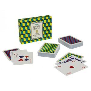 Игра с Карти Card Set Ridley's