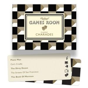 Игра с карти Шаради GAM028