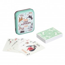 Карти за игра за любители на котките GME018