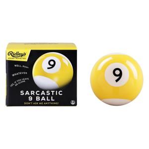 Магическа Саркастична Топка 9 Ridley's Games RID396