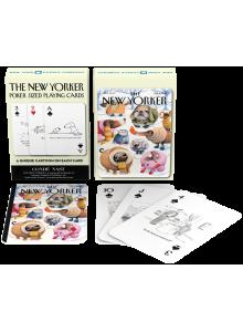 Тесте Карти за Игра Кучета The New Yorker